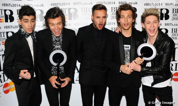 """One Direction está se preparando para cair na estrada com a""""Where We Are Tour"""""""