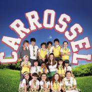 """Com Larissa Manoela, Thomaz Costa e Maisa Silva, saiba por onde anda elenco da novela """"Carrossel""""!"""