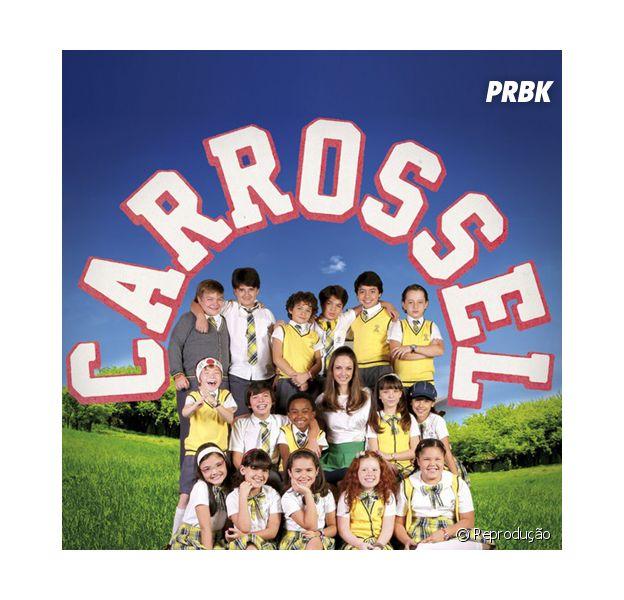 """De """"Carrossel"""", veja por onde andam alguns dos atores da novela teen!"""