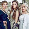 """Série """"Game of Thrones"""" foi indicada a 23 categorias do Emmy Awards 2016"""