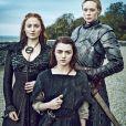"""A ideia inicial é de que a 8ª e última temporada de """"Game of Thrones"""" tenha oito episódios"""