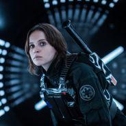 """De """"Rogue One: Uma História Star Wars"""": filme ganha novo comercial de TV. Assista!"""