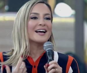 """Claudia Leitte volta ao """"The Voice Brasil"""" como jurada!"""