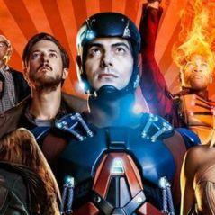 """Em """"Legends of Tomorrow"""": na 2ª temporada, produtor divulga símbolo da Sociedade da Justiça!"""