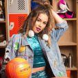 """De """"Malhação"""", Laryssa Ayres conta as novidades da sua personagem na próxima temporada"""