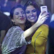 "Novela ""Haja Coração"": do ""BBB16"", Munik e Daniel curtem festa e deixam Leonora chateada!"