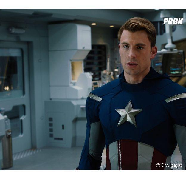 """""""Capitão América 2: O Soldado Invernal"""" chega aos cinemas nesta quinta-feira (10)"""