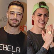 Felipe Titto defende Biel e recebe críticas, enquanto Lucas Lucco continua calado sobre polêmicas