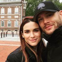"""Jensen Ackles, de """"Supernatural"""", será pai de gêmeos ainda este ano. Veja detalhes!"""