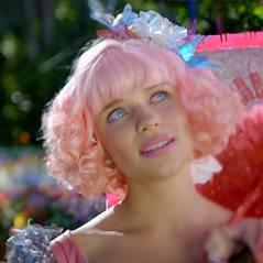 """De """"Meu Pedacinho de Chão"""", veja outras famosas com o cabelo de Bruna Linzmeyer"""