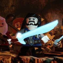 "Jogo ""LEGO: The Hobbit"" chega ao mercado brasileiro totalmente dublado"