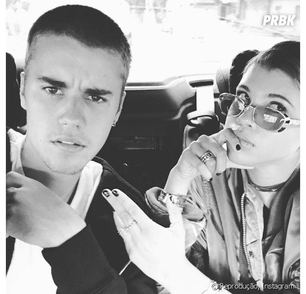 Justin Bieber e Sofia Richie terminaram! Ou não eram tão exclusivos assim...