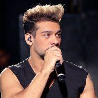 """Lucas Lucco divulga clipe ao vivo de """"Comigo É Assim Lapada Lapada"""""""