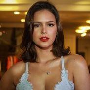 """Bruna Marquezine, de """"Nada Será Como Antes"""", conta sobre nova personagem: """"Desafiador!"""""""