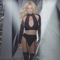 """Britney Spears lança o CD """"Glory"""" oficialmente e ganha emoji especial no Twitter"""