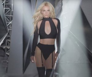 "Ouça todas as músicas do ""Glory"", novo álbum de Britney Spears!"