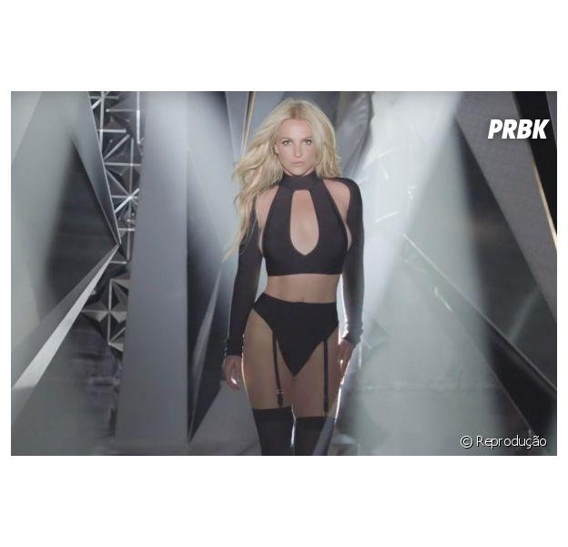 """Ouça todas as músicas do """"Glory"""", novo álbum de Britney Spears!"""