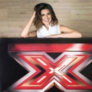 """Do """"The X Factor Brasil"""", Fernanda Paes Leme fala sobre estreia do programa: """"Preparada para tudo"""""""