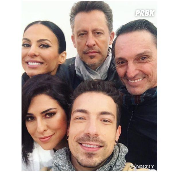 """Veja 7 motivos para acompanhar o """"The X Factor Brasil"""""""