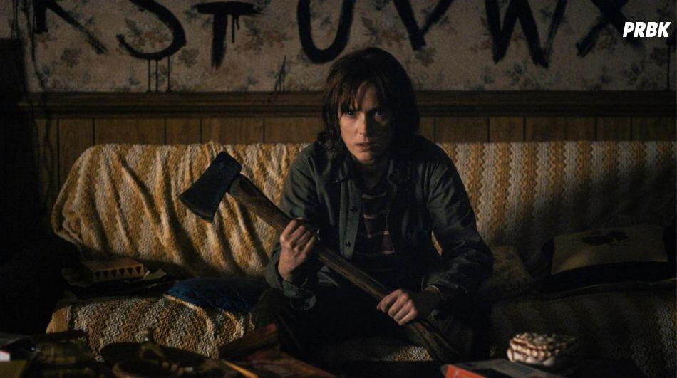 """Em """"Stranger Things"""", como Joyce (Winona Ryder) vai lidar com  Will(Noah Schnapp)?"""