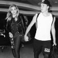 Chloë Moretz e Brooklyn  Beckham separados? Site internacional garante que dupla terminou o namoro