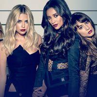 """Em """"Pretty Little Liars"""": na 7ª temporada, série vai virar filme? Produtora fala sobre possibilidade"""