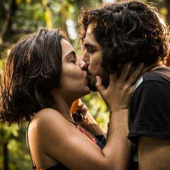 """Final """"Velho Chico"""", Olívia (Giullia Buscacio) seduz Miguel antes de 1ª transa: """"Não vou mais fugir"""""""