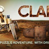 """Jogo """"CLARC"""" para celular: um puzzle com robôs bêbados e mais de 100 enigmas"""