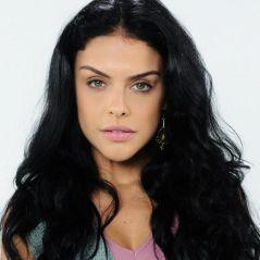 """Novela """"A Terra Prometida"""": Samara (Paloma Bernardi) flagra Aruna e Josué e descobre passado da irmã"""