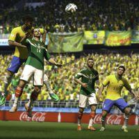 """Game """"Fifa World Cup Brazil"""" traz a emoção do maior evento de futebol do mundo"""