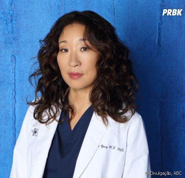 """De """"Grey's Anatomy"""": Cristina Yang (Sandra Oh) pode voltar para 13ª temporada"""