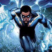 """Da DC Comics, série """"Raio Negro"""" será produzida pela Fox, não pela The CW!"""