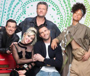 """Do """"The Voice US"""": 8 motivos para assistir a 11ª temporada do reality"""