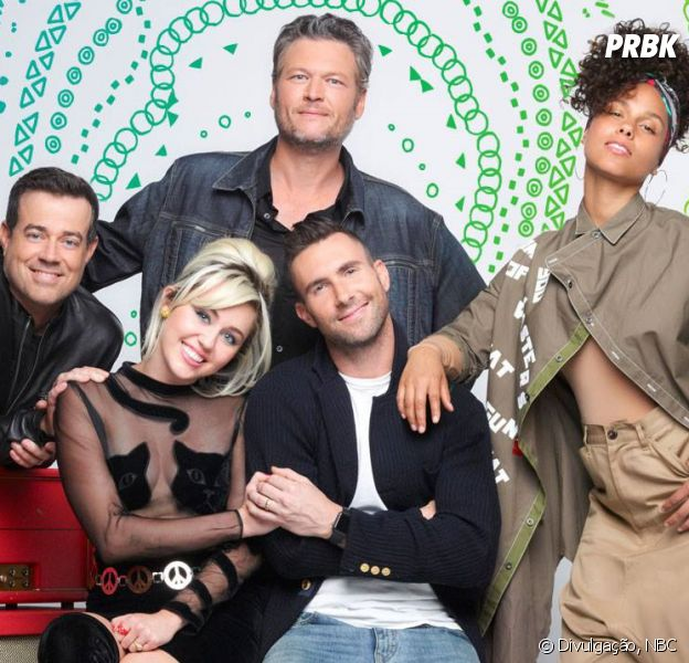 "Do ""The Voice US"": 8 motivos para assistir a 11ª temporada do reality"
