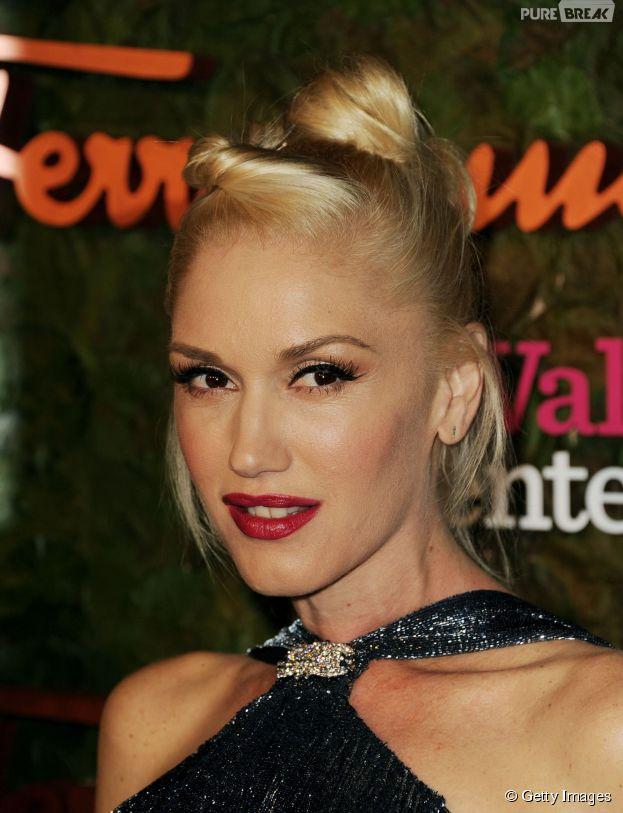 """Gwen Stefani fica no lugar de Christina Aguilera - que está grávida - no """"The Voice USA"""""""