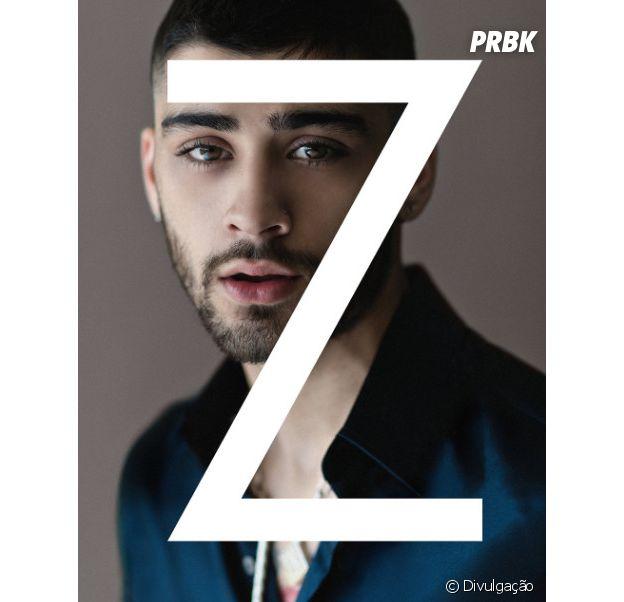 Zayn Malik vai lançar livro recheado de fotos, histórias, inspirações, letras de músicas e mais