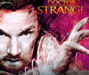 """Benedict Cumberbatch aparece em vídeo de """"Doutor Estranho"""""""