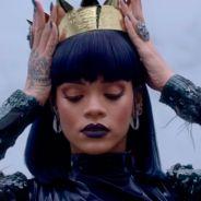 Rihanna vai lançar sua nova linha de roupas com transmissão de desfile ao vivo pelo Tidal!