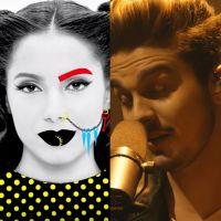Anitta, Luan Santana e mais artistas brasileiros que bateram recordes no Youtube!