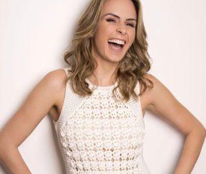 """Ana Paula Renault, do """"BBB16"""", volta a participar de """"Haja Coração"""" e comemora oportunidade"""