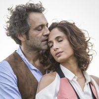 """Final """"Velho Chico"""": Tereza (Camila Pitanga) e Santo (Domingos Montagner) se casam!"""