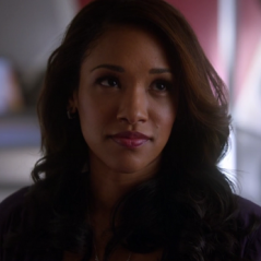 "Em ""The Flash"": na 3ª temporada, Iris (Candice Patton) passa por mudança radical no ""Flashpoint""!"