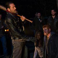 """Em """"The Walking Dead"""", na 7ª temporada, intérprete de Michonne sobre Negan: """"Desejo de vingança"""""""