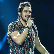"""Luan Santana divulga vídeo emocionante do single """"Dia, Lugar e Hora"""" e comemora sucesso com os fãs"""