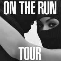 Beyoncé e Jay-Z fazem turnê conjunta nos Estados Unidos em junho