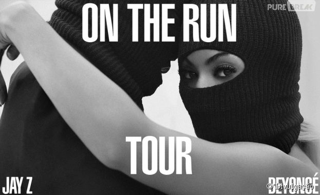 Beyoncé e Jay-Z sairão juntos em turnê pelos Estados Unidos e Canadá