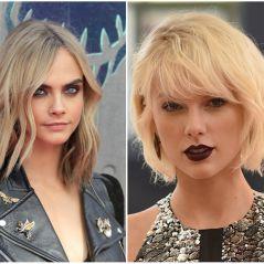 Taylor Swift vai com Cara Delevingne para balada em Nova York após término com Tom Hiddleston