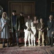 """Crítica """"O Lar das Crianças Peculiares"""": filme é um alívio, após série de decepções de Tim Burton"""