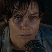 """Em """"The Walking Dead"""": na 7ª temporada, Lauren Cohan comenta qual é a pior arma de Negan!"""