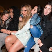 """Fifth Harmony de música nova? """"Over"""", faixa descartada do álbum """"7/27"""", cai na rede e fãs piram"""
